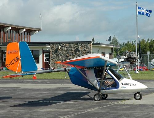 Vortex Aviation Inc.
