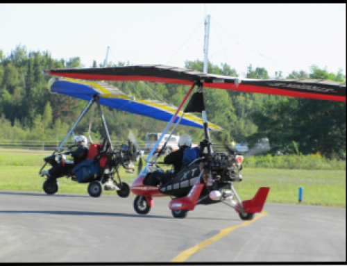 Aerotrike Aviation