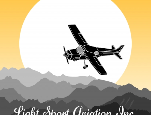 Light Sport Aviation