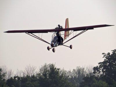 Aerolite 103 by Sharen Rieger