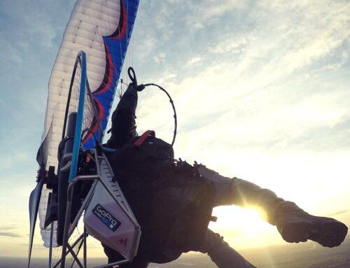 Paragliding.ca